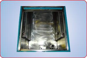 Model 2024/2044 Evaporator