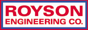 Royson Engineering Co.