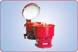TWO VIBRATORY SYSTEM